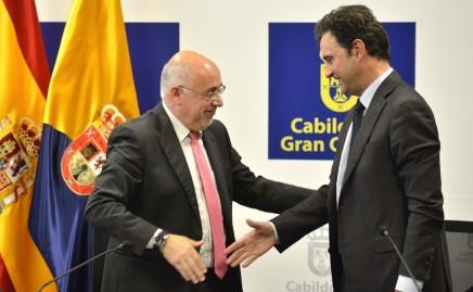 Endesa suministrará energía 100% renovable al cabildo de Gran Canaria en 2017