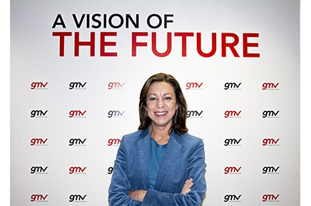 Entrevista a Almudena Nieto, Business Development Manager – Sector Industria en GMV