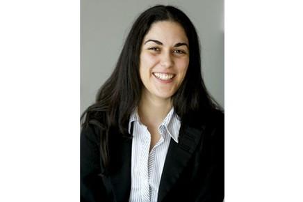 Entrevista a Amparo Martínez, Facilities Services Contract Manager de Global Switch