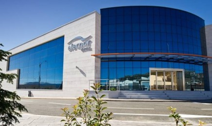 Elecnor gana un contrato para la construcción de dos plantas de biomasa por 78 millones de euros