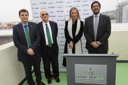 Estrella de Levante pone en marcha una planta solar autoconsumo instalada por POWEN