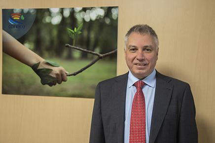 Entrevista a Jose Luís Fernández Pazos, Director General de Cofrico