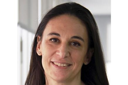 Entrevista a Olga Núñez, Directora de Digitalización en Enagas