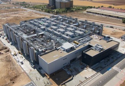 """«La eficiencia energética segura"""" Caso práctico: Proyecto de Telefónica BY PQC"""