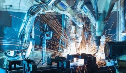La robótica colaborativa y los nuevos desarrollos contribuyen a una industria más eficiente