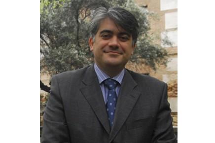 Entrevista Rubén Garrido Yserte , Gerente. Universidad de Alcalá.