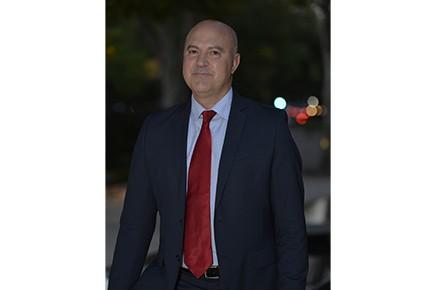 Entrevista a Santiago Hernández Onís, Data Center VP de Itconic