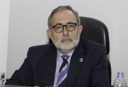 Entrevista a José Ignacio Alonso Montes, Vicerrector de Servicios Informáticos y Comunicación. Universidad Politécnica de Madrid.