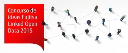 """Concurso Fujitsu """"Linked Open Data 2015″ para España"""