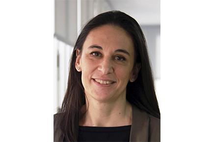 Entrevista a Olga Núñez, Directora de Digitalización de Enagás