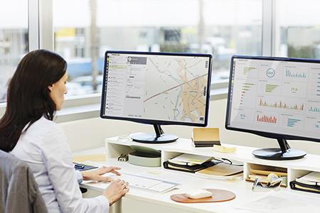 Bridgestone anuncia 'Webfleet Solutions' como el nuevo nombre de la compañía telemática recién adquirida