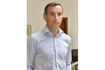 Entrevista a José Antonio Teixeira, Director en el área de Utilities en everis