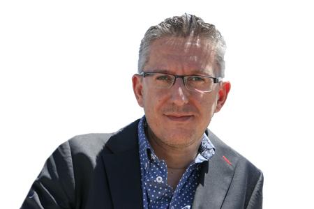 Entrevista a Agustín Cardenas Fernández, Director de Transformación Negocio Empresas de Teléfonica