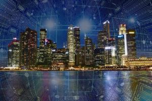 Gestión de plazas de parking de carga y descarga mediante cámaras de vigilancia sobre AWS