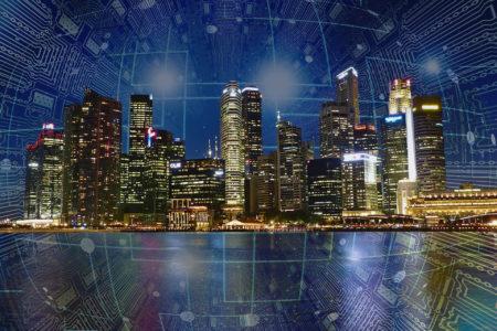 Telefónica es reconocida por sexto año consecutivo como Líder en el Cuadrante Mágico de Gartner Servicios de IoT Gestionados a nivel mundial