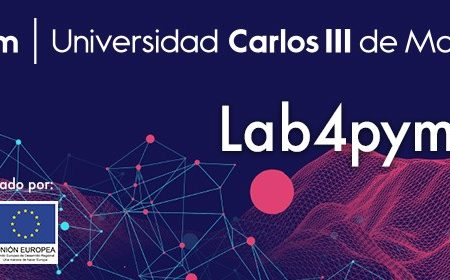 Convocatoria ampliada – Programa de Innovación LAB 4 PYMES UC3M 2020