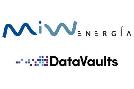 MIWenergía junto a sus socios del proyecto DataVaults plantean una plataforma de explotación de datos personales