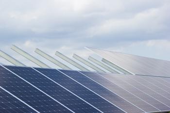 Endesa tramita la construcción de un parque solar de 50 MW en la central de Andorra