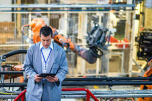 3 avances que están cambiando el futuro de la inteligencia artificial en la fabricación