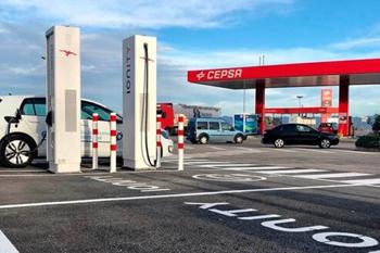 GRUPO ETRA continúa desplegando la infraestructura de carga de alto rendimiento del consorcio europeo IONITY