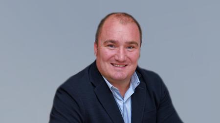 Entrevista a Iván Menendez, Country Manager de Nutanix Iberia