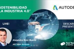 Sostenibilidad en la Industria 4.0