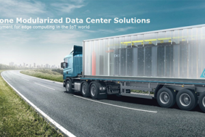 Delta presenta la solución de Data Center modular SmartNode All-in-One para 5G e IoT Edge Computing en EMEA