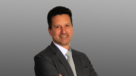 Entrevista a José Alfonso Gil, Country Manager de Vertiv para España y Portugal.