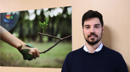 Entrevista a Julio Fernández Teijeiro, Director Industrial de Cofrico