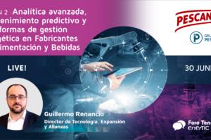 Mesa Debate: El salto a la acuicultura 4.0: desde la genética hasta el blockchain
