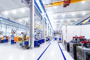 5 beneficios del IoT en fábricas y entornos de trabajo industriales