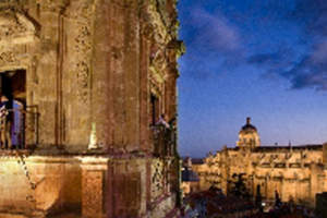 SEGITTUR trabaja con Salamanca para su conversión en Destino Turístico Inteligente