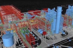 SENER y Tecnatom se alían para desarrollar la Smart Digital Plant del futuro para el gigante eléctrico chino SPIC