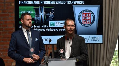 EVBox continúa impulsando la adopción de eMobility en Europa Central