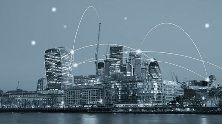 Tecnologías de comunicación inalámbricas al servicio de la iluminación vial y en exteriores