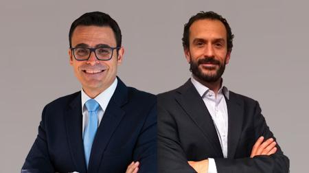 Entrevista a Daniel Fernández Alonso (Director de Mercados Mayoristas) y Darío Pérez Navarro (Manager Soluciones Energéticas) de Engie