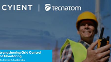Alianza entre Tecnatom y Cyient, compañia global de ingeniería y tecnología
