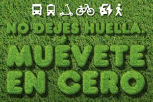 EMT se suma al fomento de la movilidad sostenible en la SEM 2020