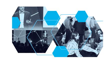EVBOX presenta la segunda edición de REVOLUTION Digital