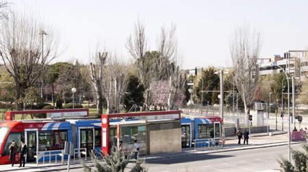 MLO (Metro Ligero Oeste – Madrid) confía en GRUPOETRA para el suministro de una nueva generación de soluciones tecnológicas para el mercado ferroviario.