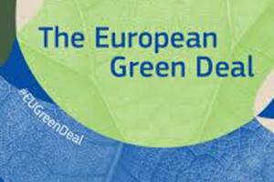 Convocatoria del Pacto Verde Europeo: inversión de 1 000 millones de euros para impulsar la transición ecológica y digital