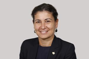 Entrevista a Belén Linares Corell, Directora de Innovación Energía de Acciona