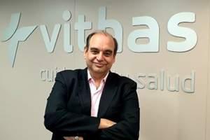 Entrevista a José María Ramón de Fata, Director Corporativo de Operaciones de Vithas Sanidad