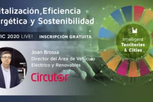 Presente y futuro de los puntos de recarga para Vehículos Eléctricos