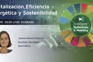 Ibermática Industria 4.0. Proyectos para la Recuperación, Transformación y Resilencia