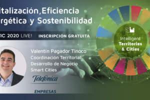 Digitalización y Sostenibilidad en Tiempos del COVID