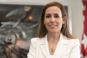 Entrevista a Silvia Roldán, Consejera Delegada de Metro de Madrid
