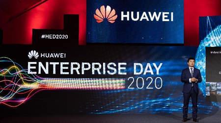 La tecnología como motor para la recuperación económica, foco del Huawei Spain Enterprise Day 2020 finalizó con éxito el día 20 de Octubre