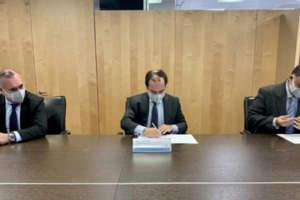 La Empresa Municipal de Transportes apuesta por investigar el hidrógeno como alternativa 'limpia'