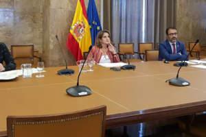 Ribera preside la primera reunión del Foro sobre Transición Energética, Justa e Inclusiva del Plan de Recuperación de la economía española